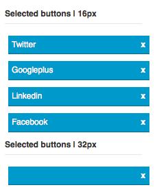 WordPress WP socializer plugin