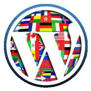 WordPress website in meerdere talen