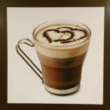 Koffie drinken met Lars